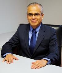 Luis Alfredo León Castro