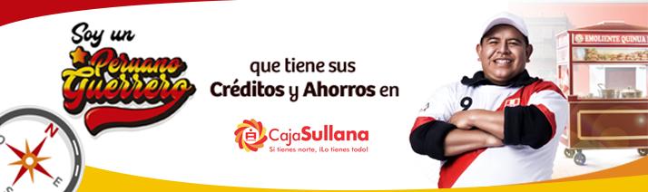Soy un Peruano Guerrero