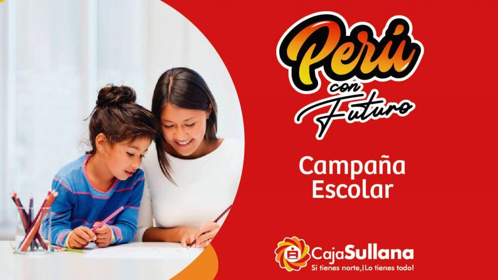 Crediganga Credichamba Escolar 89b0121663e