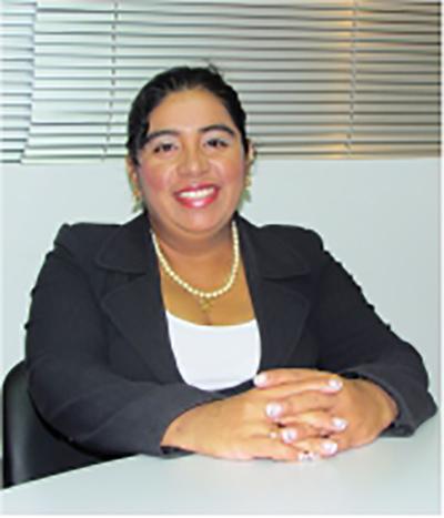 ECO. Heydi Veracruz Vences Rosales
