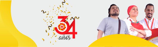 Aniversario Caja Sullana