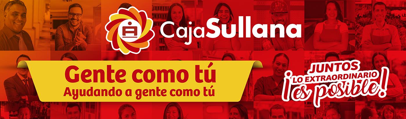Reactiva Perú, Caja Sullana