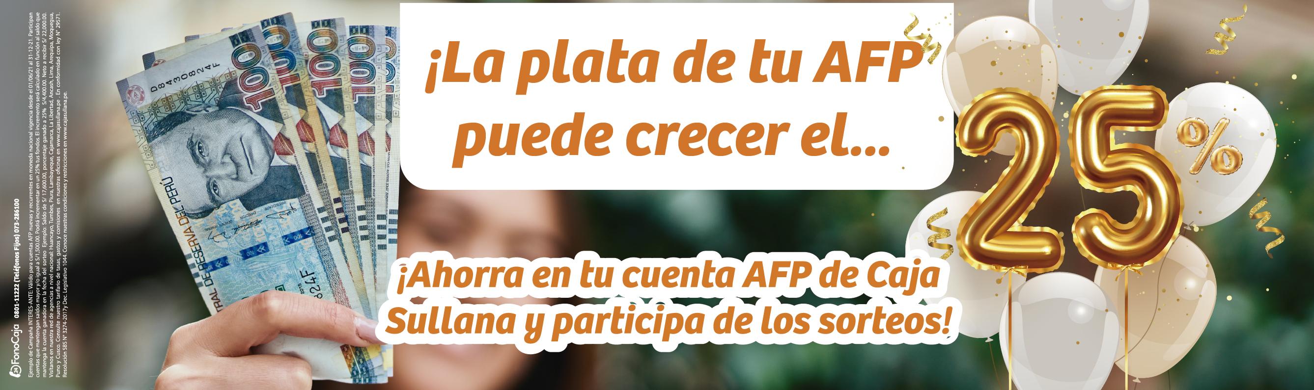 AFP y CCI