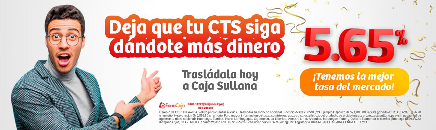 Slider-CTS